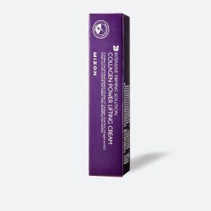 Mizon Collagen Power Lifting Cream, colagen marin, colagen, crema colagen, crema lifting, lifting, mizon, mizon romania, crema hipoalergenica, 35ml, 20