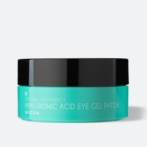 Hyaluronic Acid Eye Gel Patch Original Skin Energy, 60 bucati