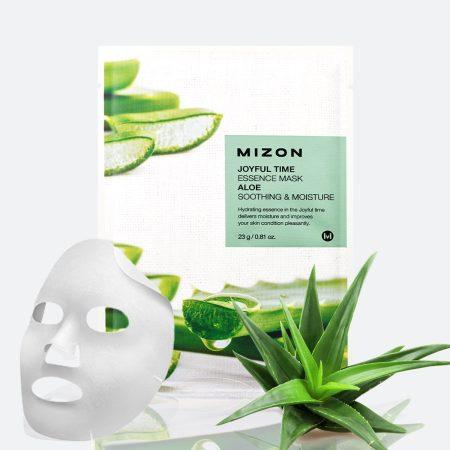 Mizon Joyful Time Essence Mask [Aloe]
