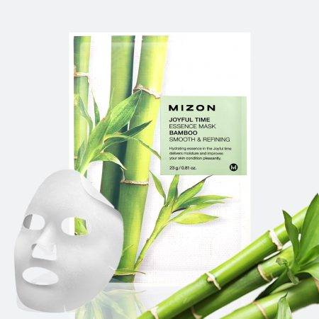 Mizon Joyful Time Essence Mask [Bamboo]
