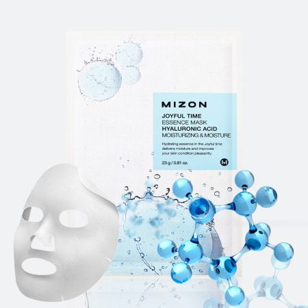 Mizon Joyful Time Essence Mask [Hyaluronic Acid]