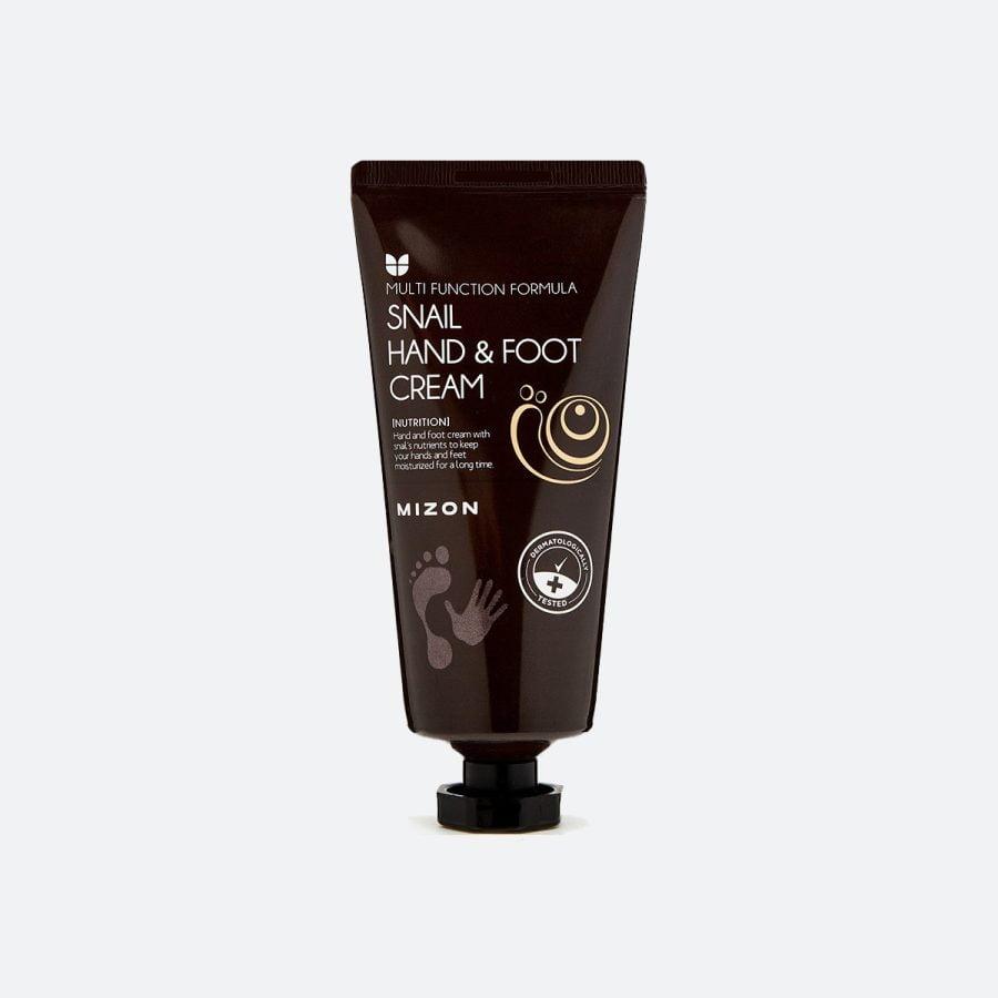 Mizon Snail Hand Foot Cream 10