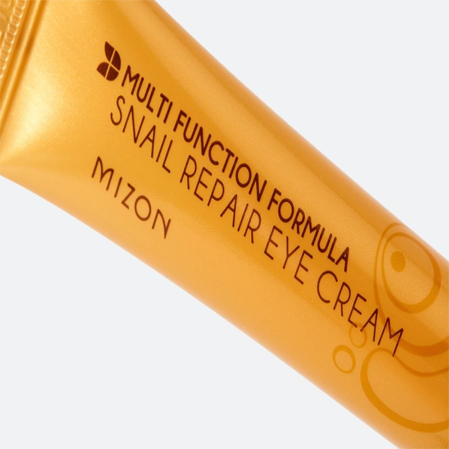 Mizon Snail Repair Eye Cream, 15ml, crema ochi, crema melc, crema coreeana, anticearcan, crema anticearcan, 20