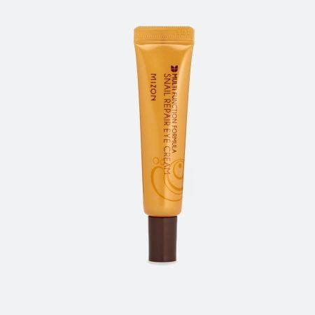 Mizon Snail Repair Eye Cream, 15ml, crema ochi, crema melc, crema coreeana, anticearcan, crema anticearcan, 25